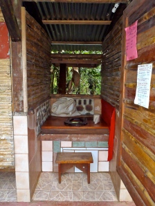 The Compost Toilet
